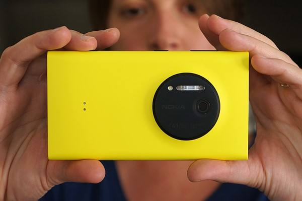 Do You Need 41 Megapixels Our N A Lu1020 Camera Review