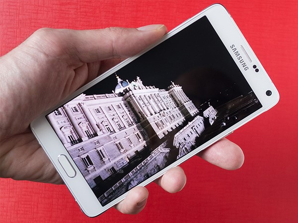Samsung Galaxy Note 4 Camera Review Digital Photography Review