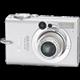 Canon PowerShot S500 (Digital IXUS 500 / IXY Digital 500)