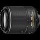 Nikon AF-S DX Nikkor 55-200mm F4-5.6G VR II