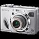 Sony Cyber-shot DSC-W7