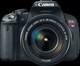 Canon EOS Rebel T4i (EOS 650D / EOS Kiss X6i)