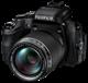 Fujifilm FinePix HS50 EXR