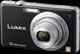 Panasonic Lumix DMC-FH1 (Lumix DMC-FS10)