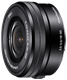 Sony E 16-50mm F3.5-5.6 PZ OSS