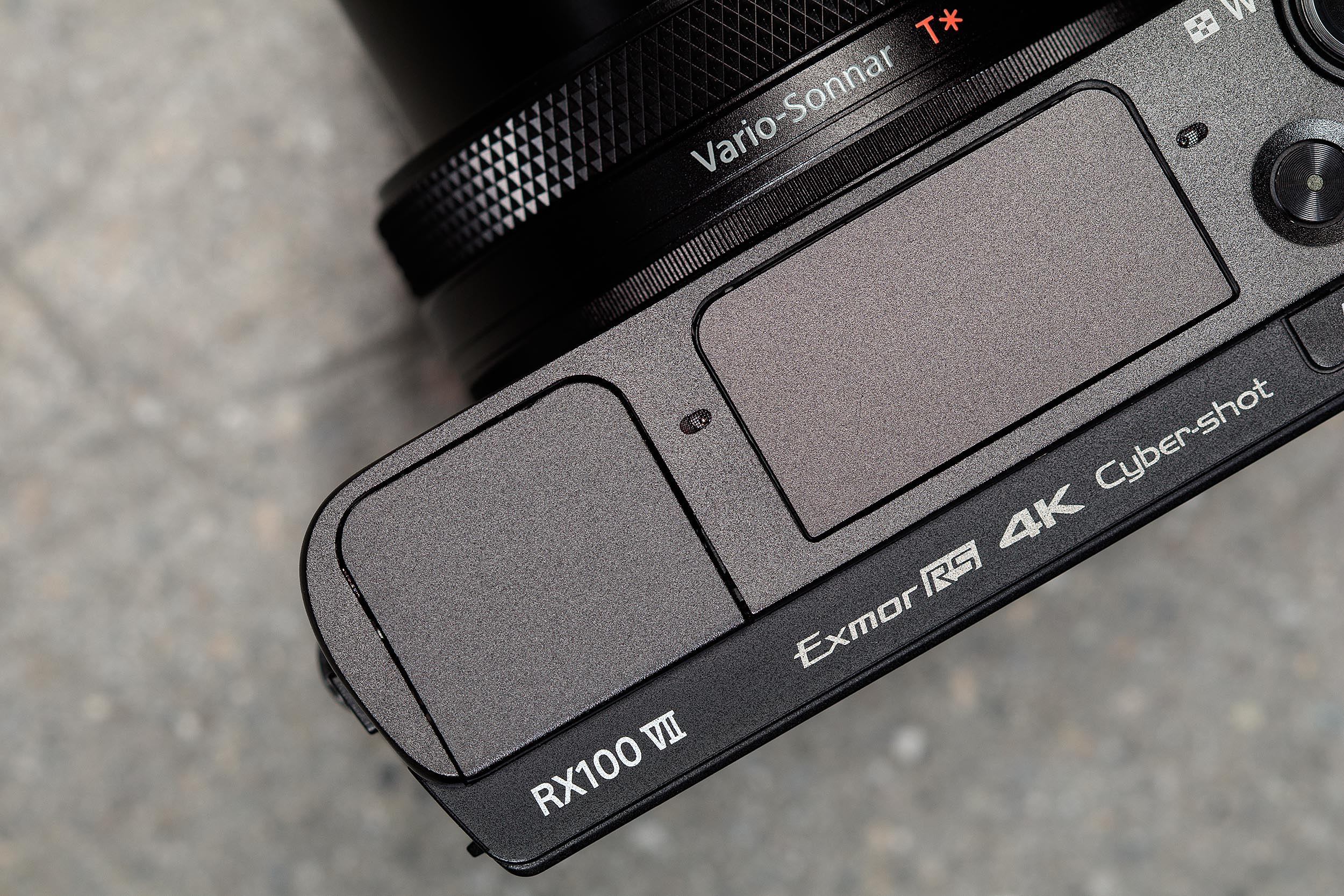 Sony Cyber-shot RX100 VII: What you need to know: Digital