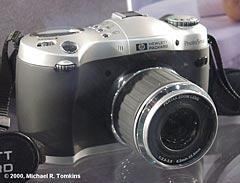 HP PhotoSmart C912 (click for larger image)