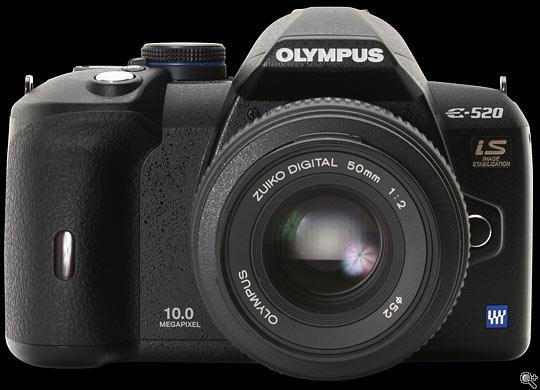 olympus e 520 review digital photography review rh dpreview com