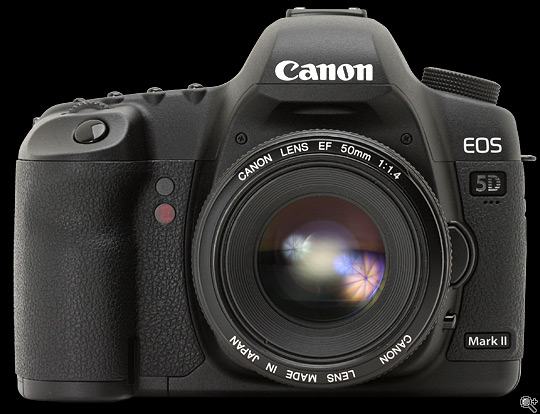Canon EOS 5D Mark II In Depth Review Digital Photography