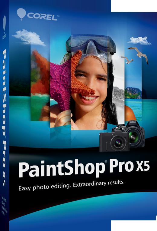 Paintshop pro x4 online dating