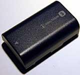 Sony NP-FS11 InfoLithium battery