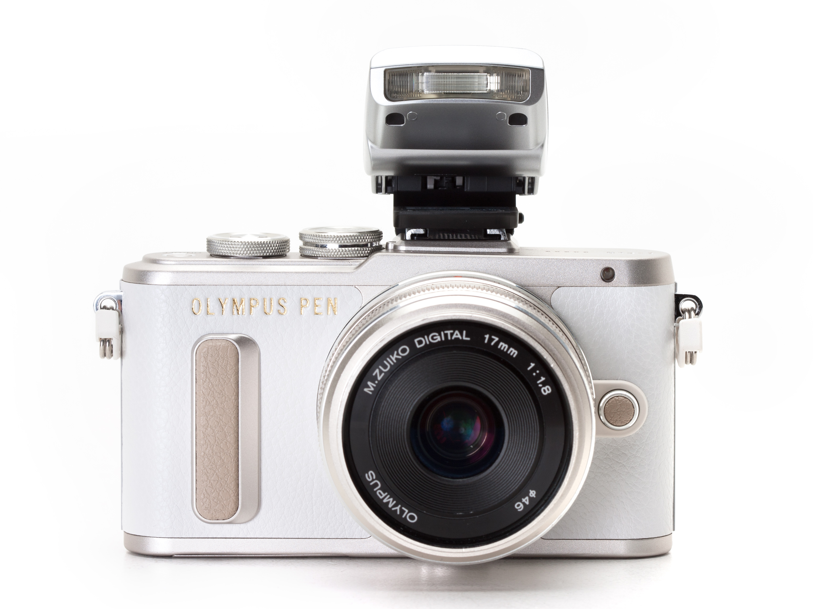 Olympus Pen E Pl8 First Impressions Review Digital Photography Review