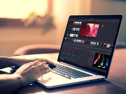 Is it time to adopt DaVinci Resolve for video editing