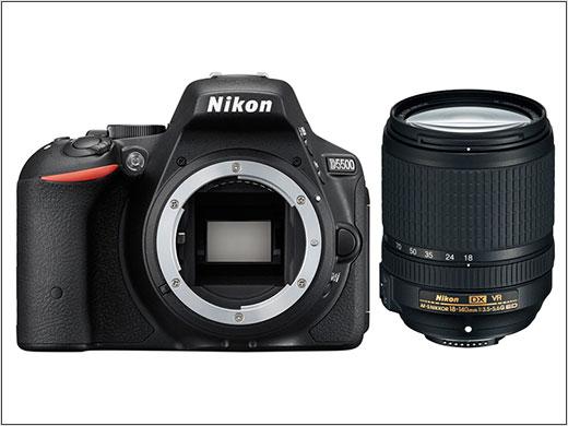 Nikon D5500 review | Cameralabs