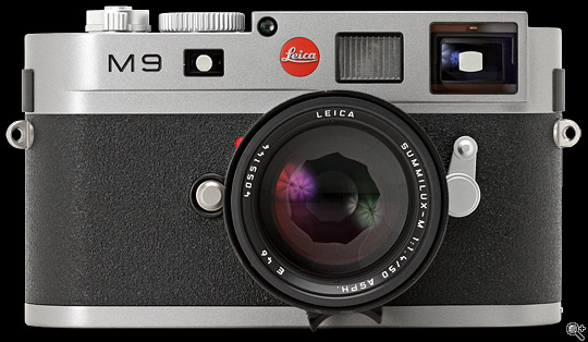 Leica M9 Hands On Preview Digital Photography Review