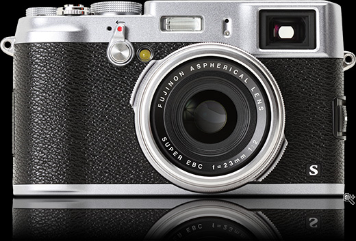 Fujifilm X100S Review: Digital Photography Review
