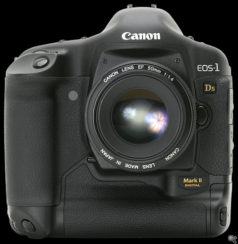 canon eos 1ds mark ii review digital photography review rh dpreview com Canon EOS 1Ds Mark II Nebula Full Frame Canon EOS 1Ds Mark II