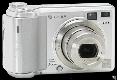 fujifilm finepix e550 zoom review digital photography review rh dpreview com FinePix S2 Pro Fujifilm FinePix JX 650 Review