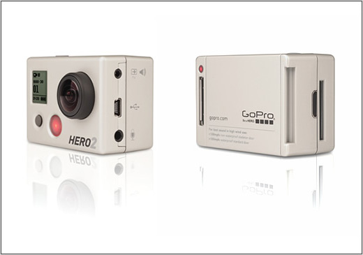 gopro launches hd hero2 and wifi accessory allowing video streaming rh dpreview com GoPro Hero 3 User Manual GoPro Hero Lens