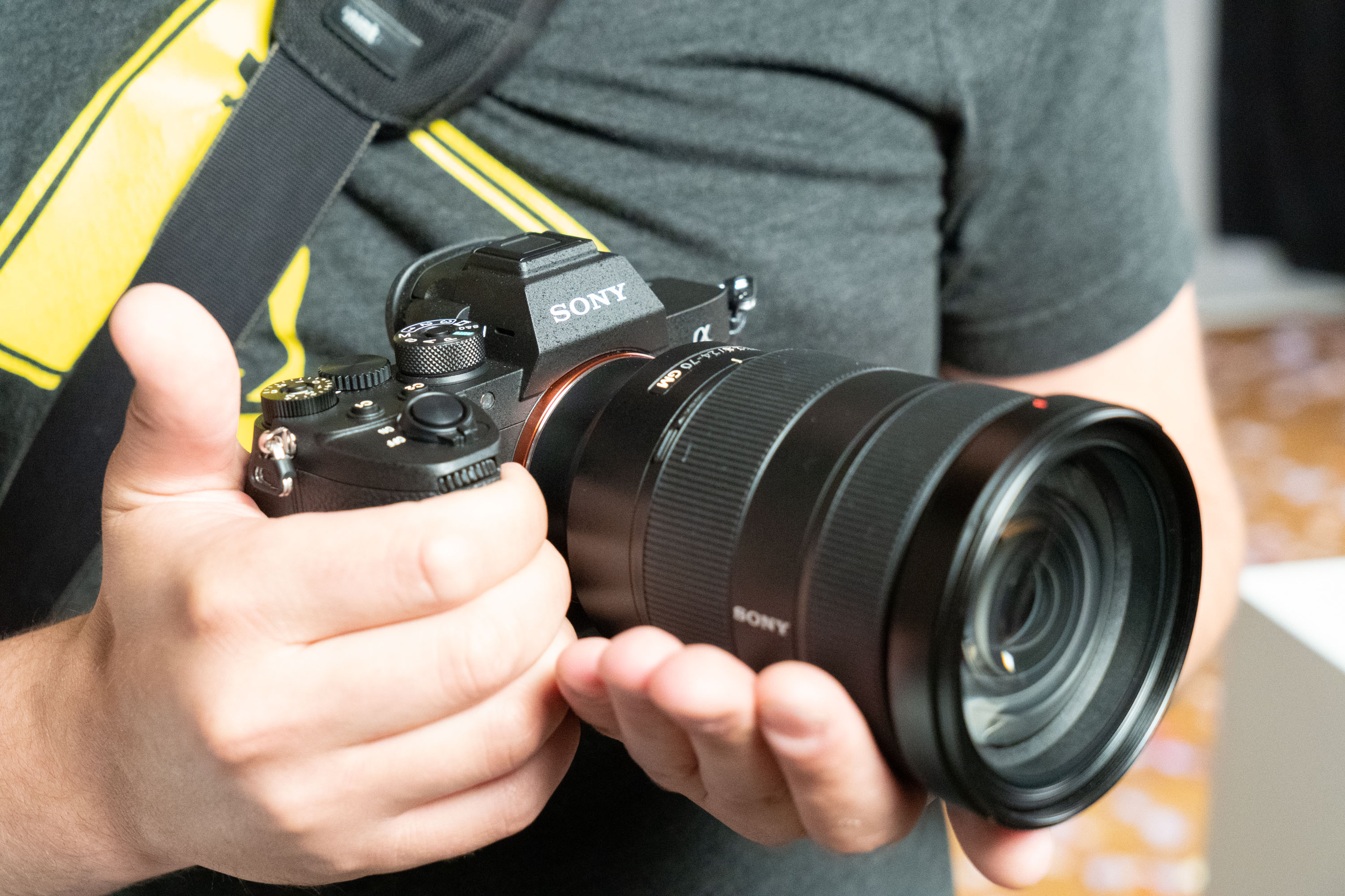 Sony a7R IV: What you need to know: Digital Photography Review
