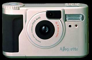 Toshiba M40