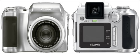 fuji finepix s3500 zoom digital photography review rh dpreview com Nikon Coolpix Digital Camera Fujifilm FinePix Digital Camera