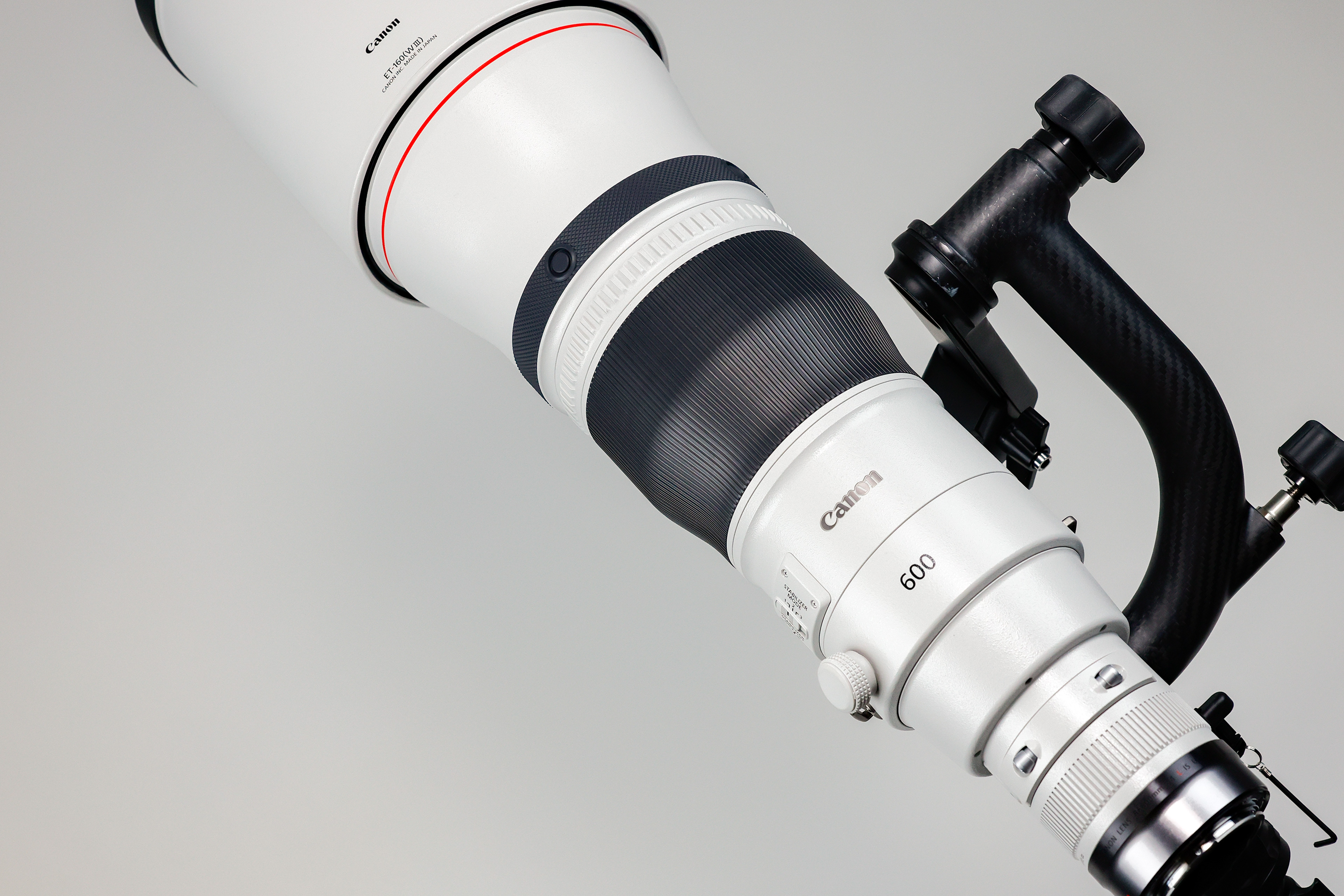 Taking A Closer Look At The New Canon Rf 400mm F2 8 And 600mm F4l I S Digital Photography Review