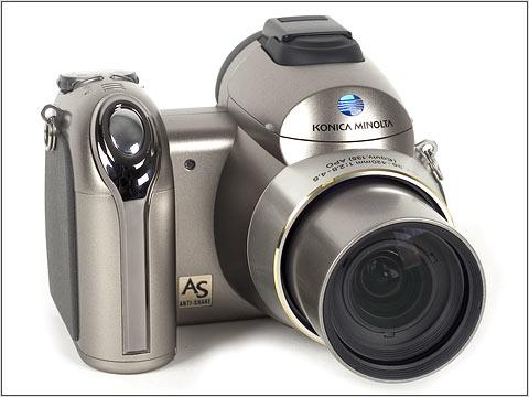 konica minolta dimage z6 digital photography review rh dpreview com Minolta Digital Cameras konica minolta dimage z6 manual español