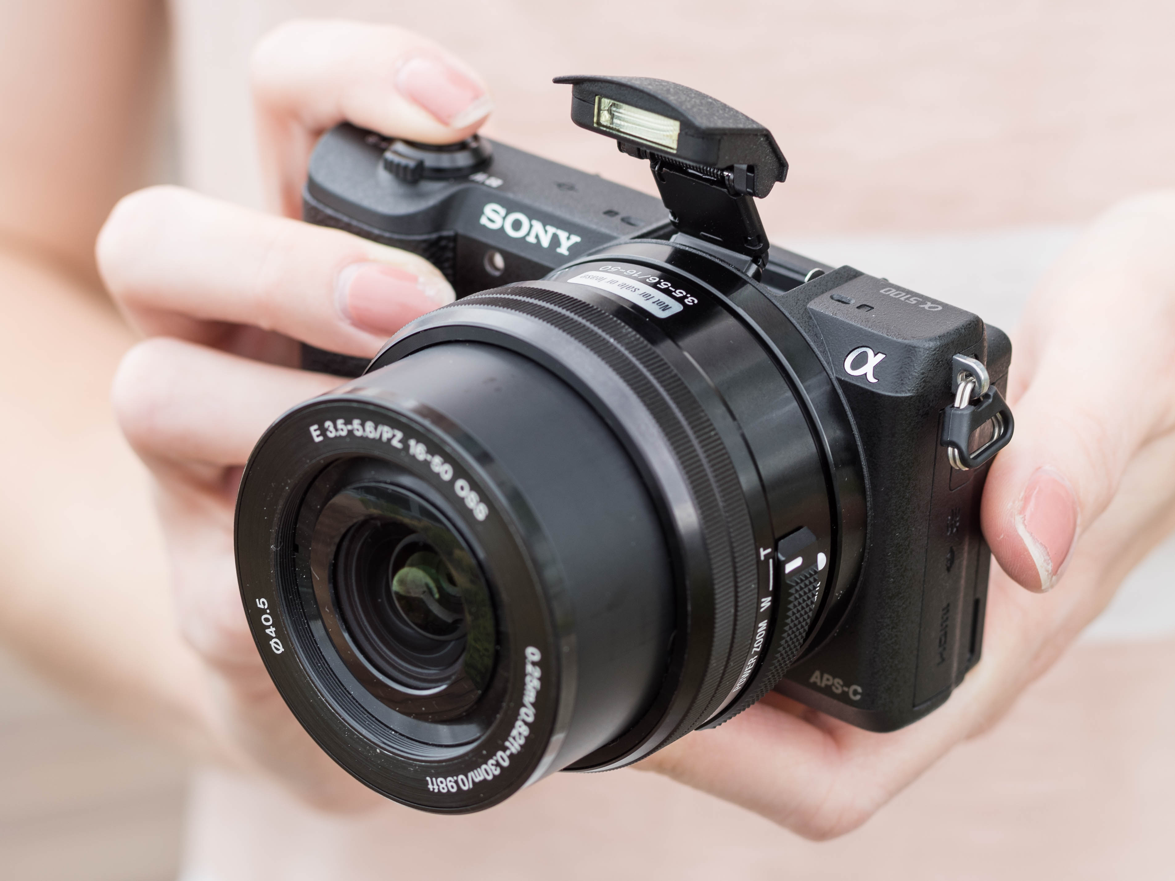 Hands-on with the Sony Alpha a5100: Digital Photography Review