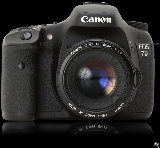 Canon Eos 7d Review Digital Photography Review