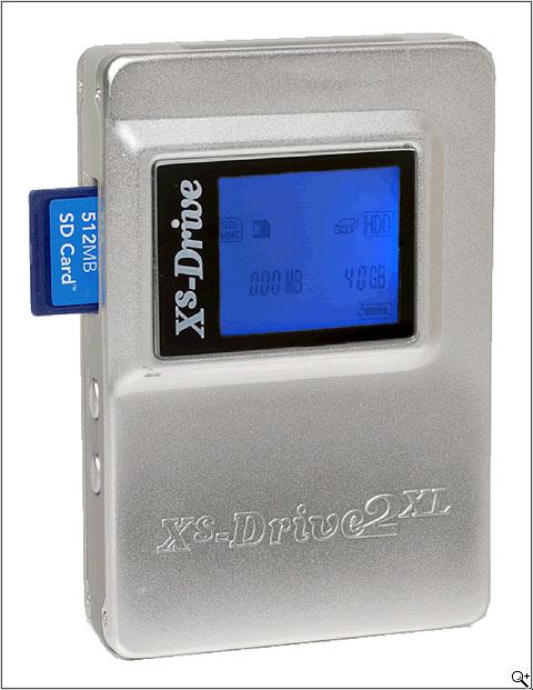 X'S-Drive 2 XL VP2260