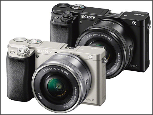 Sony A6000 Review Digital Photography Review
