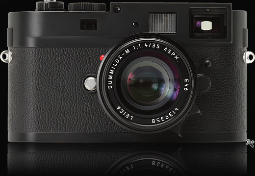 Leica M-Monochrom Hands-on Preview: Digital Photography Review