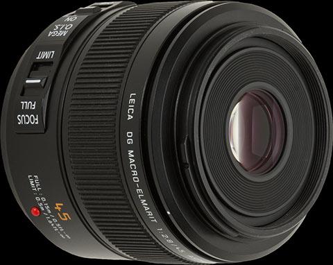 Panasonic Leica DG Macro-Elmarit 45mm F2 8 ASPH OIS Review