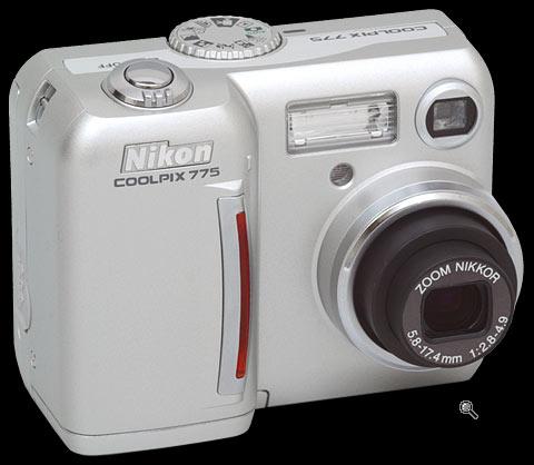 nikon coolpix 775 review digital photography review rh dpreview com Nikon Coolpix 775 Memory Card Accessories Nikon Coolpix 775