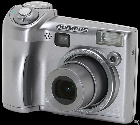 OLYMPUS SP-310 DRIVER