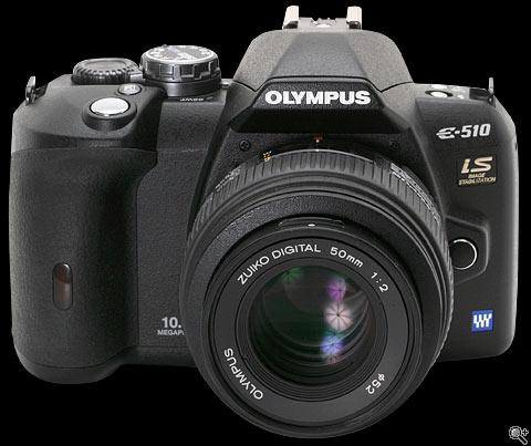 olympus e 510 evolt review digital photography review rh dpreview com olympus 510e user manual olympus e 510 manual focus