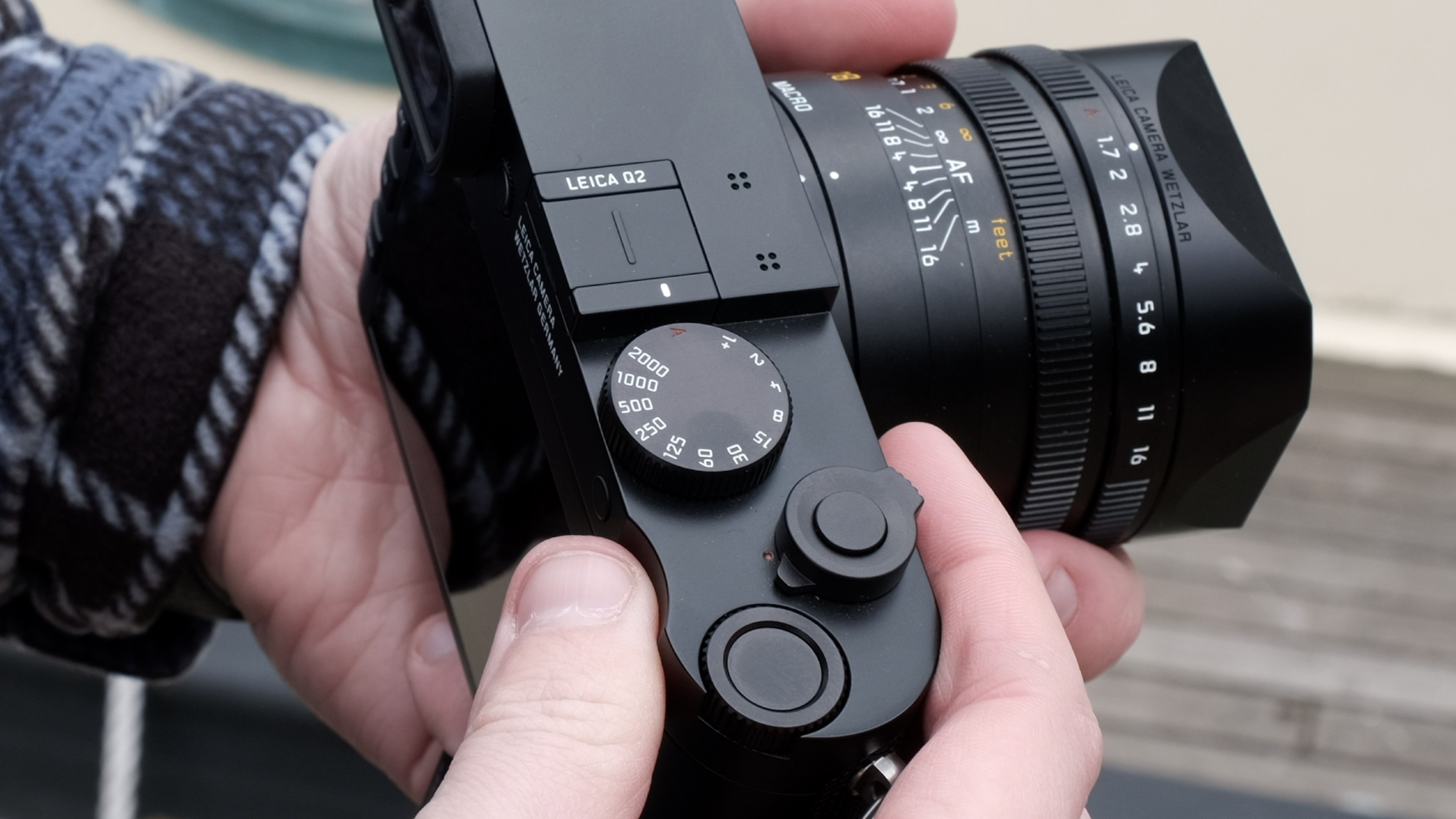 Video: Leica Q2 overview: Digital Photography Review