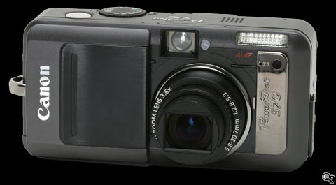 canon powershot s70 review digital photography review rh dpreview com canon powershot s70 manual pdf Canon PowerShot S110