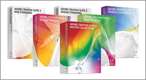 Adobe Creative Suite Branches Out Digital Photography Review