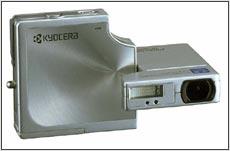 Kyocera SL300R: Digital Photography Review