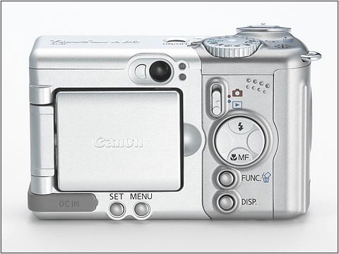 CANON A80 POWERSHOT WINDOWS 10 DRIVERS DOWNLOAD