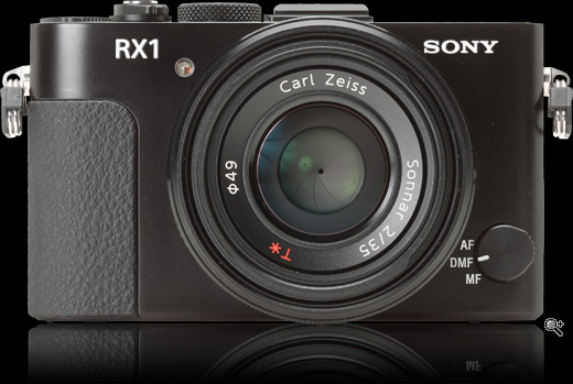Sony Cyber-shot DSC-RX1 Review: Digital Photography Review