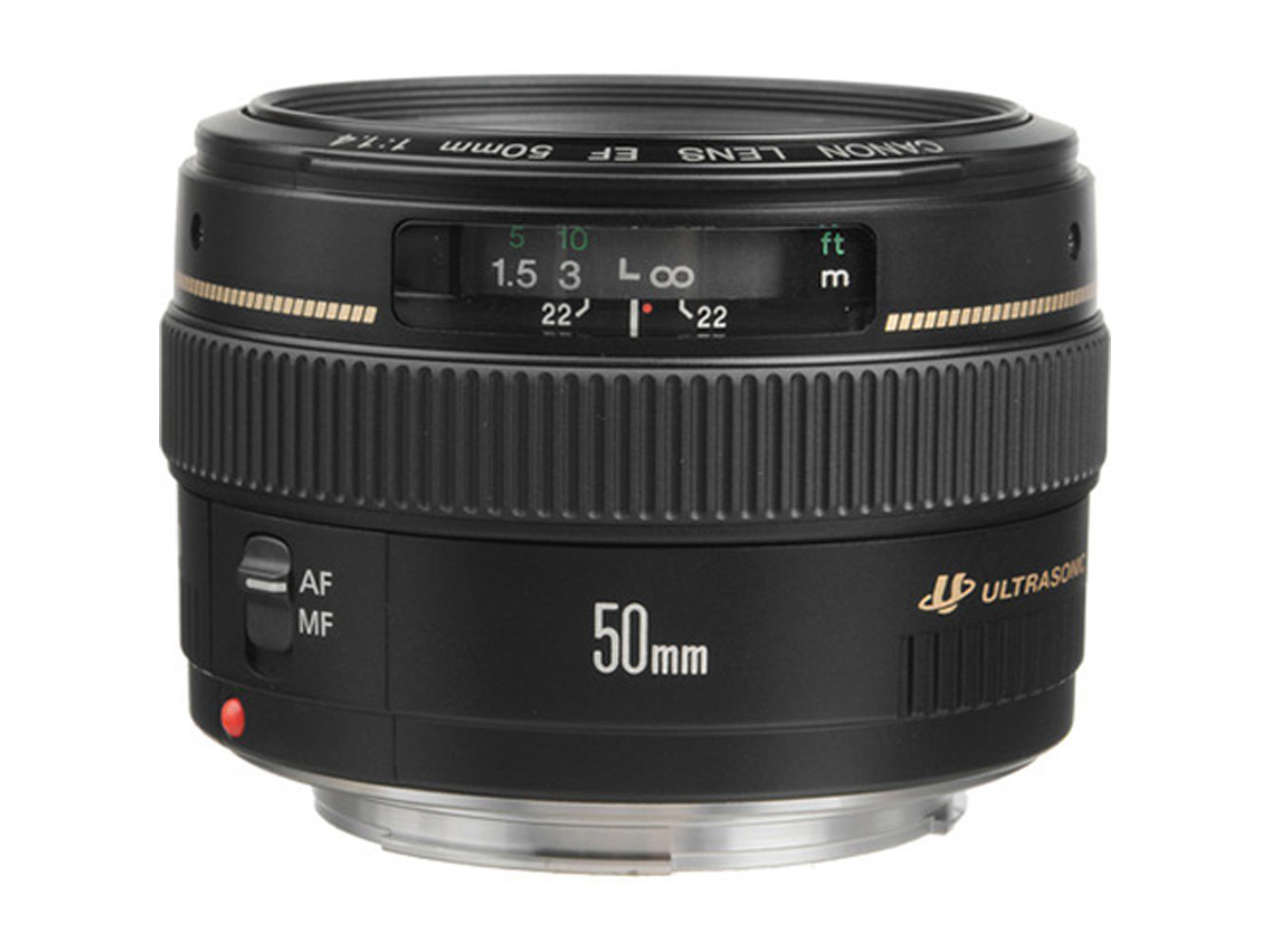 PSA: Canon issues service notice for EF 50mm F1.4 focus issue: Digital  Photography Review