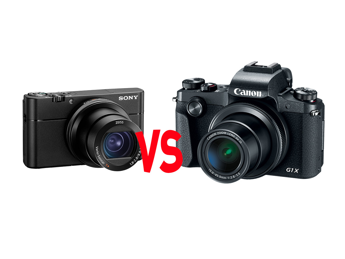 Have it your way: which 24MP Canon should I buy?: Digital ...