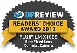 2013 Readers' Choice: Best Fixed Lens Compact Camera