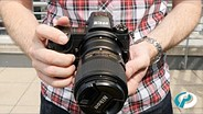 Nikon Z7 vs. Nikon DSLRs: What's the same, and what's different?
