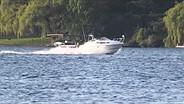 Fujifilm FinePix S1 boat sample video