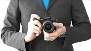 Olympus OM-D E-M5 Hands-on Preview