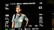 Sony Cyber-shot DSC-RX100 V: 24 fps Eye AF test